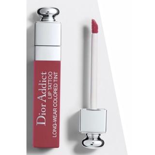 Dior - Dior addict lip tattoo 771