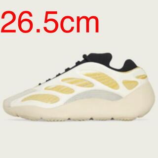 """adidas - 26.5cm adidas YEEZY 700 V3 """"SAFFLOWER"""""""