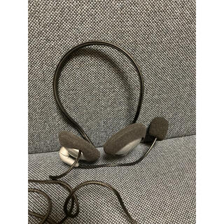 エレコム(ELECOM)のUSBヘッドセット(ヘッドフォン/イヤフォン)