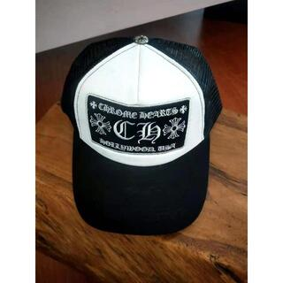Chrome Hearts - Chrome Hearts クロムハーツ tracker cap キャップ