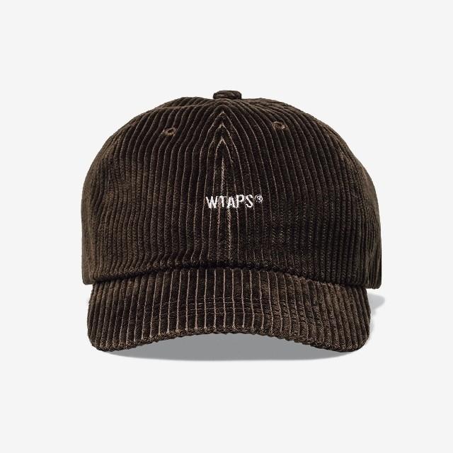 W)taps(ダブルタップス)のダブルタップス WTAPS キャップ  メンズの帽子(キャップ)の商品写真