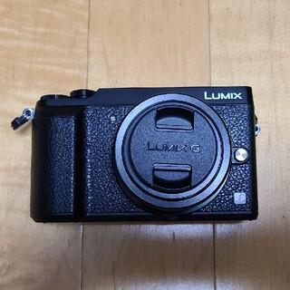Panasonic - ※望遠レンズ付!! Panasonic LUMIX G ミラーレス一眼レフ