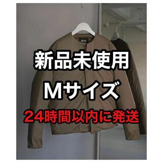 ナンガ(NANGA)の新品未使用 【別注】NANGA×DOORS インナーダウン Mサイズ(ダウンジャケット)
