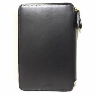 ラルフローレン(Ralph Lauren)のラルフローレン 財布 - 黒 レザー(財布)