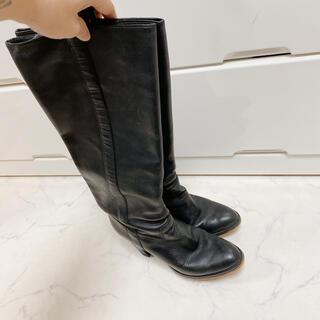 マイケルコース(Michael Kors)のマイケルコース ブーツ 23cm(ブーツ)