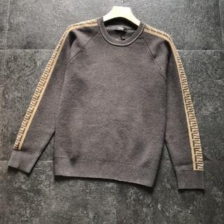FENDI - 人気★フェンディFENDI スウェット  セーター L