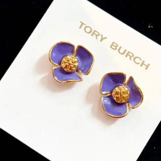 Tory Burch - トリーバーチピアス