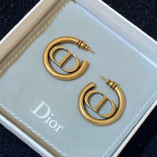 Christian Dior - 本日限定値下げ中 ディオール ピアス クリスチャンディオール