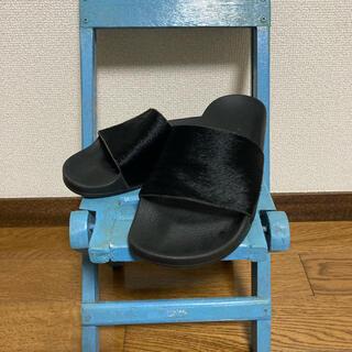 アディダス(adidas)の【チャコチャコ様専用】ADILETTE(サンダル)