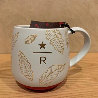 Starbucks Coffee - ❤️ スターバックス  リザーブ ロースタリー限定! マグカップ 残2❤️