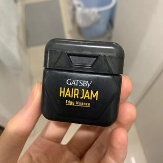 HAIR JAM(ヘアワックス/ヘアクリーム)