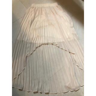 バイバイ(ByeBye)のスカート(ミニスカート)