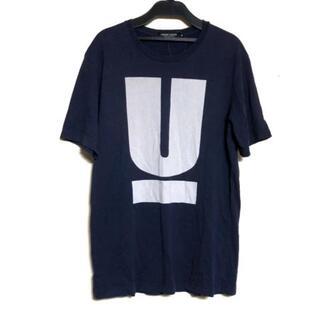 アンダーカバー(UNDERCOVER)のアンダーカバー 半袖Tシャツ サイズM -(Tシャツ/カットソー(半袖/袖なし))