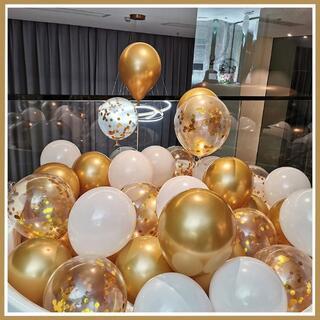 風船 バルーン 誕生日お祝い 記念日 誕生日 (18個入り)(ウェルカムボード)