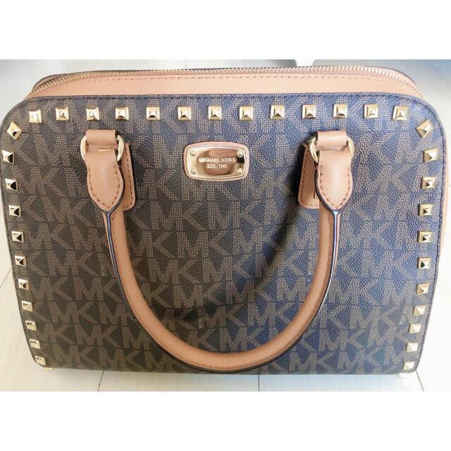 Michael Kors(マイケルコース)のマイケルコースバッグ レディースのバッグ(ハンドバッグ)の商品写真