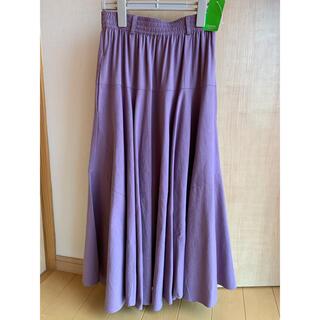 チャオパニック(Ciaopanic)の新品未使用、チャオパニック、ロングスカート、フレアースカート(ロングスカート)