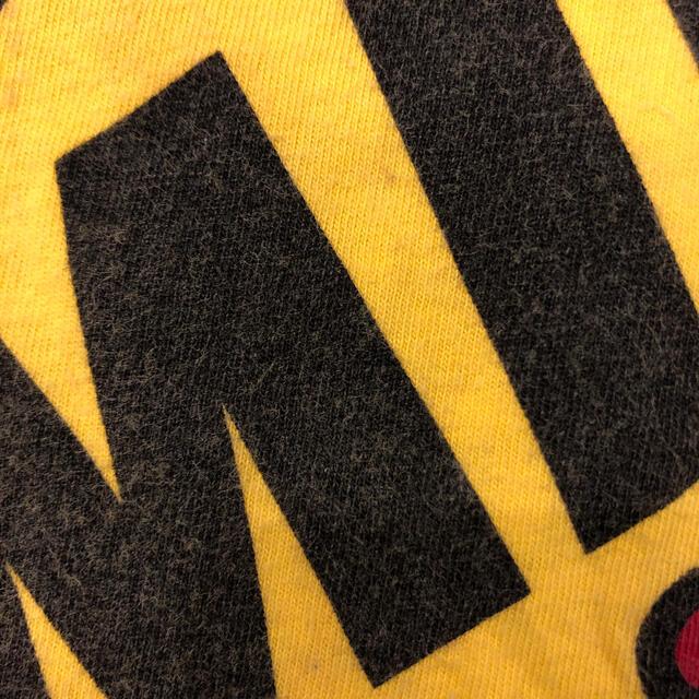 HYSTERIC MINI(ヒステリックミニ)のTシャツ 専用です♡ キッズ/ベビー/マタニティのベビー服(~85cm)(Tシャツ)の商品写真