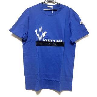 MONCLER - モンクレール 半袖Tシャツ サイズL メンズ