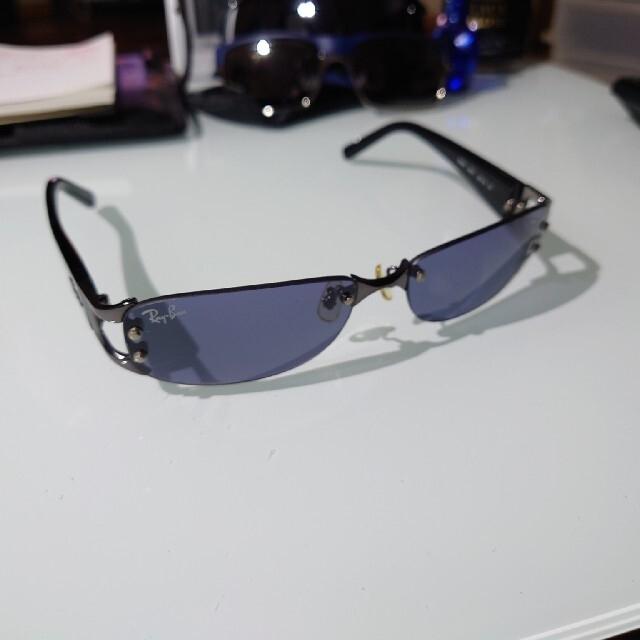 Ray-Ban(レイバン)のRay Ban サングラス メンズのファッション小物(サングラス/メガネ)の商品写真