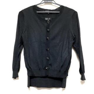 エポカ(EPOCA)のエポカ アンサンブル サイズ40 M美品  - 黒(アンサンブル)
