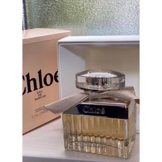 Chloe - 香水 クロエ オードパルファム 50ml