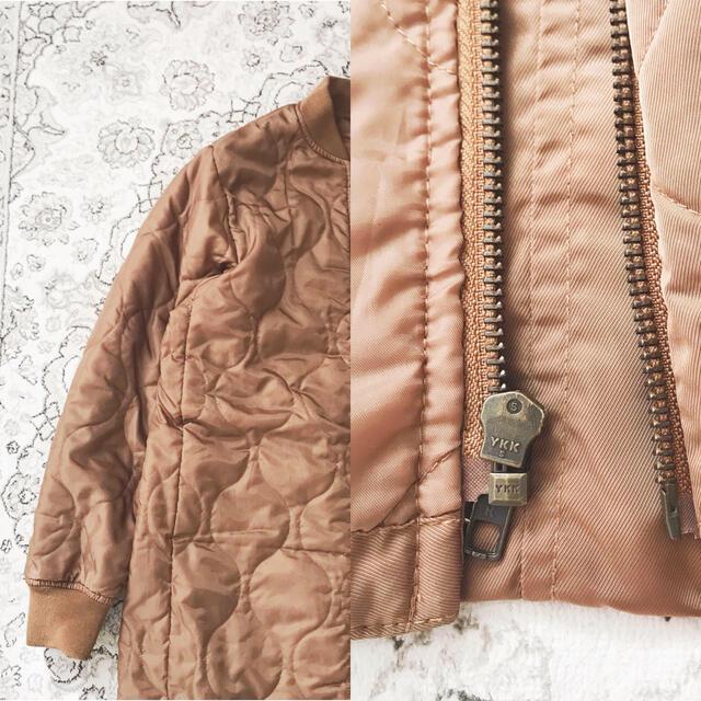 Santa Monica(サンタモニカ)のliner jacket レディースのジャケット/アウター(ブルゾン)の商品写真