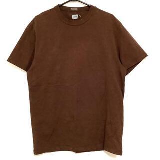 Jil Sander - ジルサンダー 半袖Tシャツ サイズL メンズ