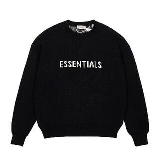 FEAR OF GOD - FOG Essentials Knit Sweater Fear of God