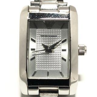 エンポリオアルマーニ(Emporio Armani)のアルマーニ 腕時計 - AR-0359 レディース(腕時計)