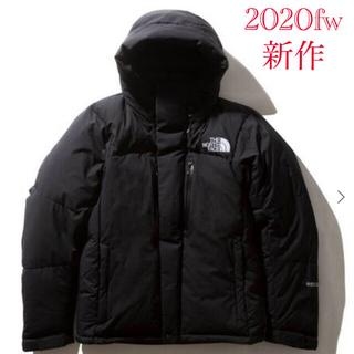 ザノースフェイス(THE NORTH FACE)の2020fw バルトロライトジャケット 黒XL(ダウンジャケット)