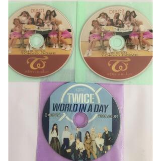 ✩.*TWICE 트와이스 トゥワイス Dreamday &2020最新DVD