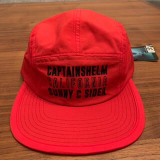 Ron Herman - CAPTAINS HELM  CAP  キャプテンズヘルム 帽子