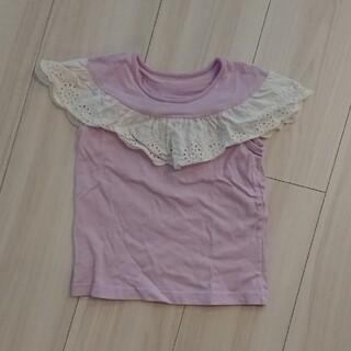 フェリシモ(FELISSIMO)の子供服Tシャツ(Tシャツ/カットソー)