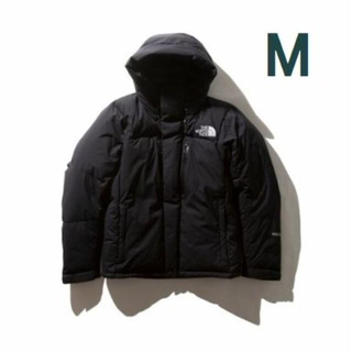 THE NORTH FACE - THE NORTH FACE 20AW バルトロライトジャケット K 黒 M