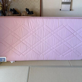 ニシカワ(西川)の東京西川 ドクターセラN TOKYO NISHIKAWA 美品(マットレス)