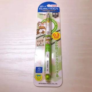 三菱鉛筆 - ★限定★クルトガ チップとデール