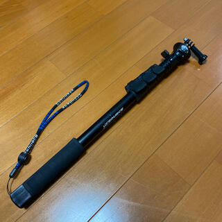 GoPro - GoPro 自撮り棒 3段伸縮グリップ