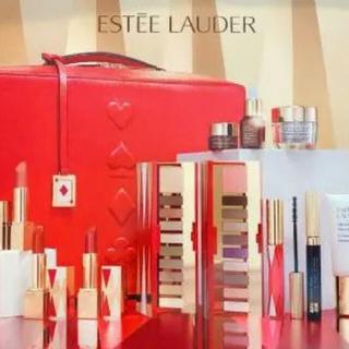 エスティローダー(Estee Lauder)の2019エスティーローダークリスマスコフレ(その他)