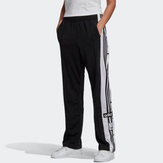 adidas - アディダス オリジナルス ブラック パンツadidas 完売品
