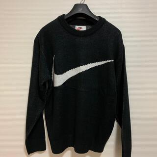 Supreme - 美品 19SS Supreme  Nike Swoosh Sweater S