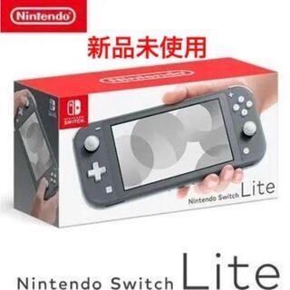 任天堂 - Nintendo Switch NINTENDO SWITCH LITE クレ