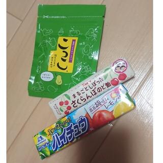 モリナガセイカ(森永製菓)のキャンディ 飴 まとめ売り(菓子/デザート)