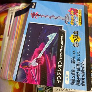 ポケモン(ポケモン)の幻のポケモン ゲットチャレンジ 72枚セット まとめ売り(その他)