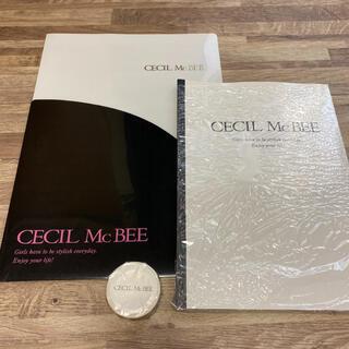 セシルマクビー(CECIL McBEE)のセシルマクビー 文具 雑貨 セット A(その他)