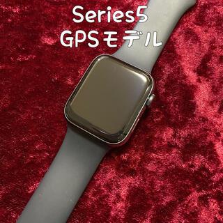 Apple Watch - Apple Watch Series 5 GPS 44mm アップルウォッチ