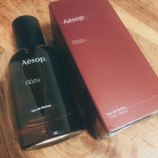 Aesop - Aesop ローズオードパルファム