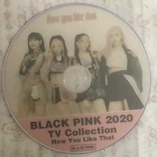 エイチティーシーブラック(HTC BLACK)のBLACKPINK 最新2020PV&TV 52曲入り (アイドル)