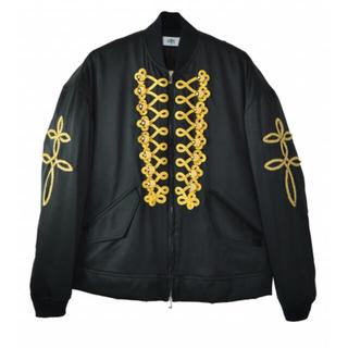 Napoleon MA-1 Jacket