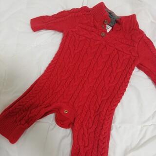 babyGAP - ベビー服 babygap ニット 0-3ヵ月用