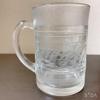 コカコーラ(コカ・コーラ)のコカ・コーラ ジョッキ コップ グラス(グラス/カップ)